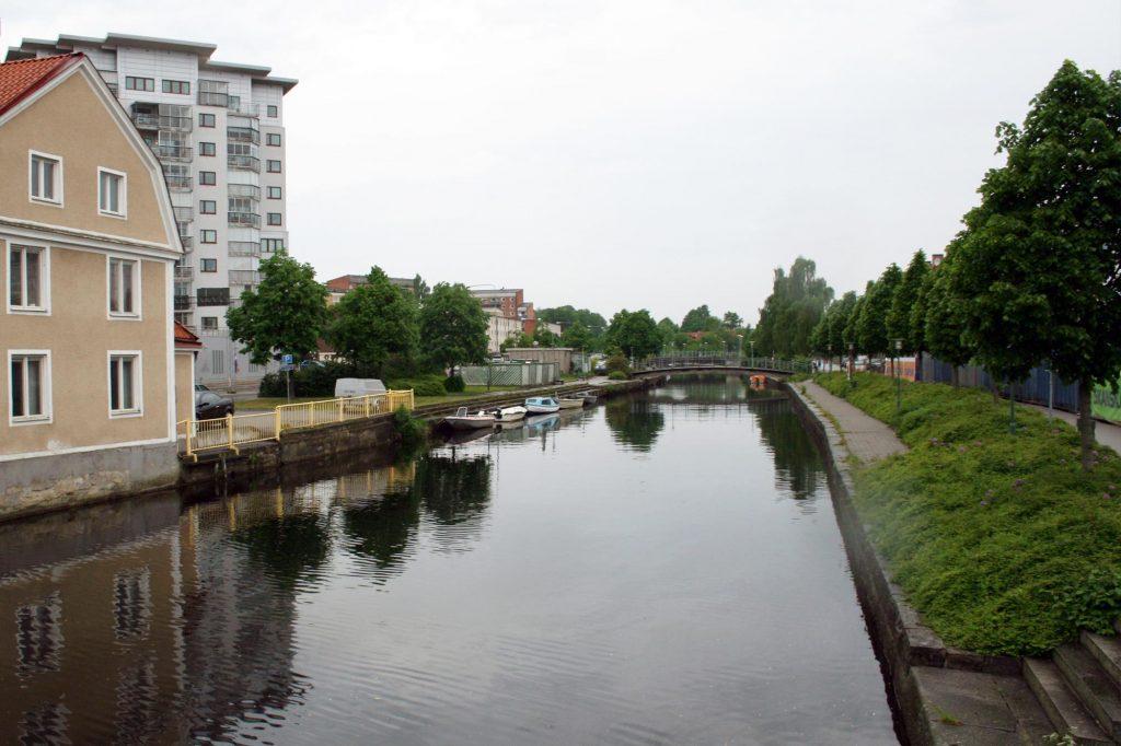 Låssmeder i Karlshamn