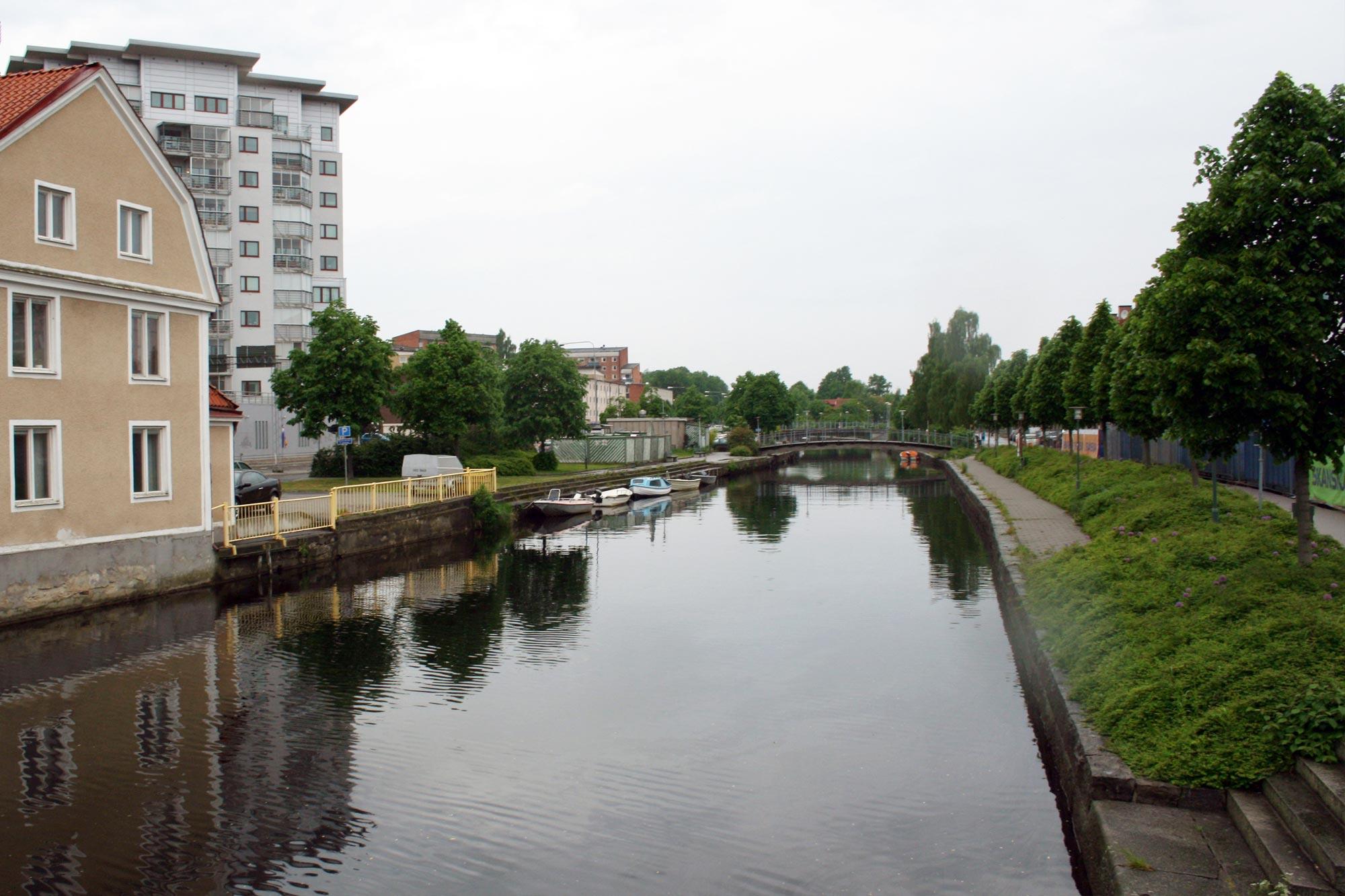 Låssmed Karlshamn