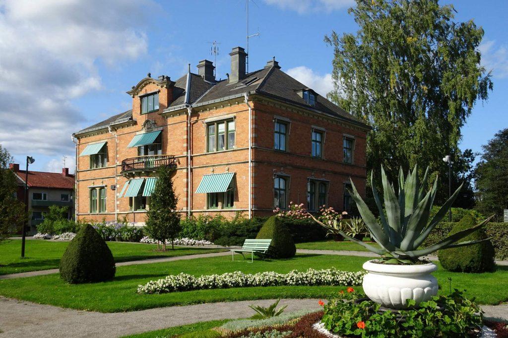 Låssmeder i Katrineholm