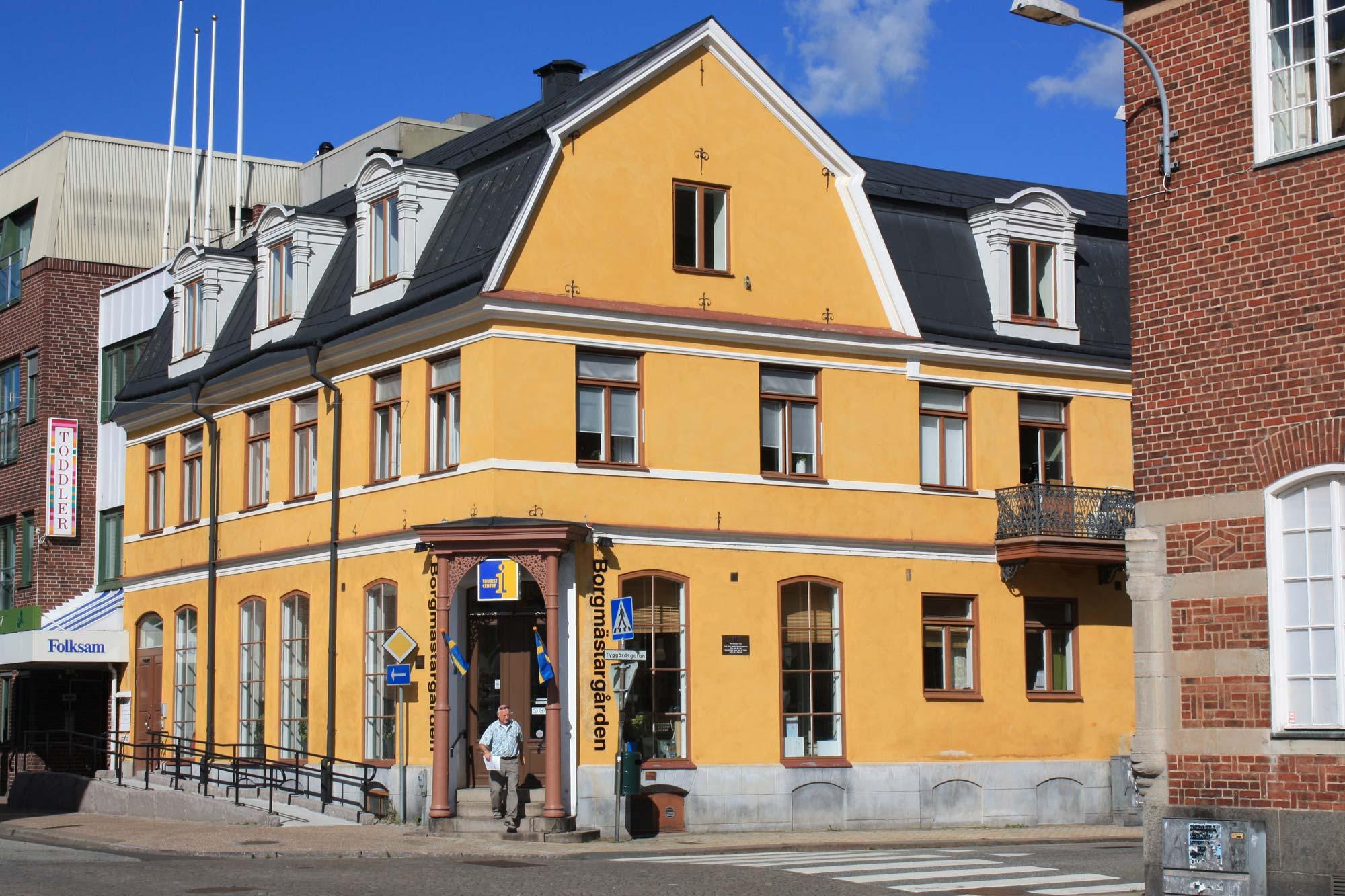 Låssmed Kristianstad
