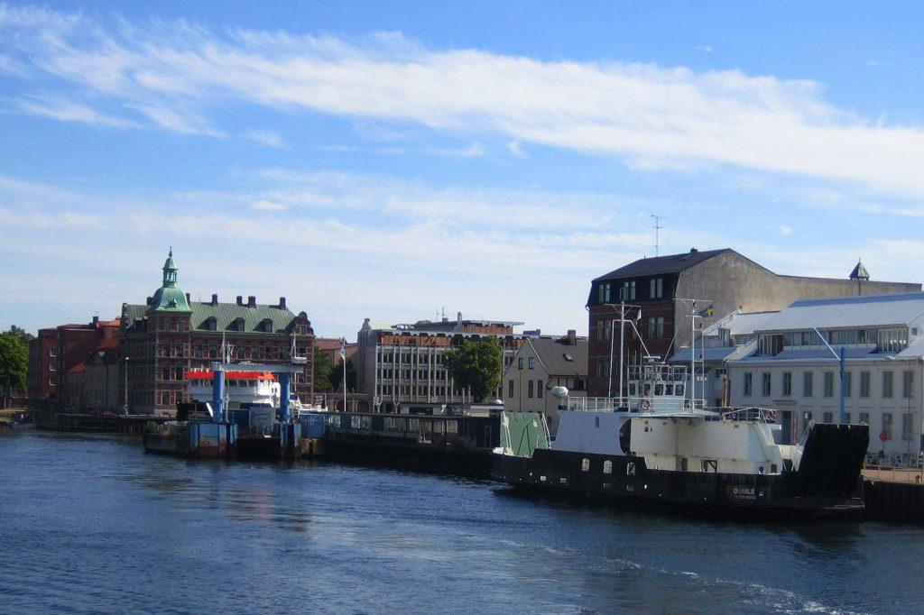 Låssmeder i Landskrona