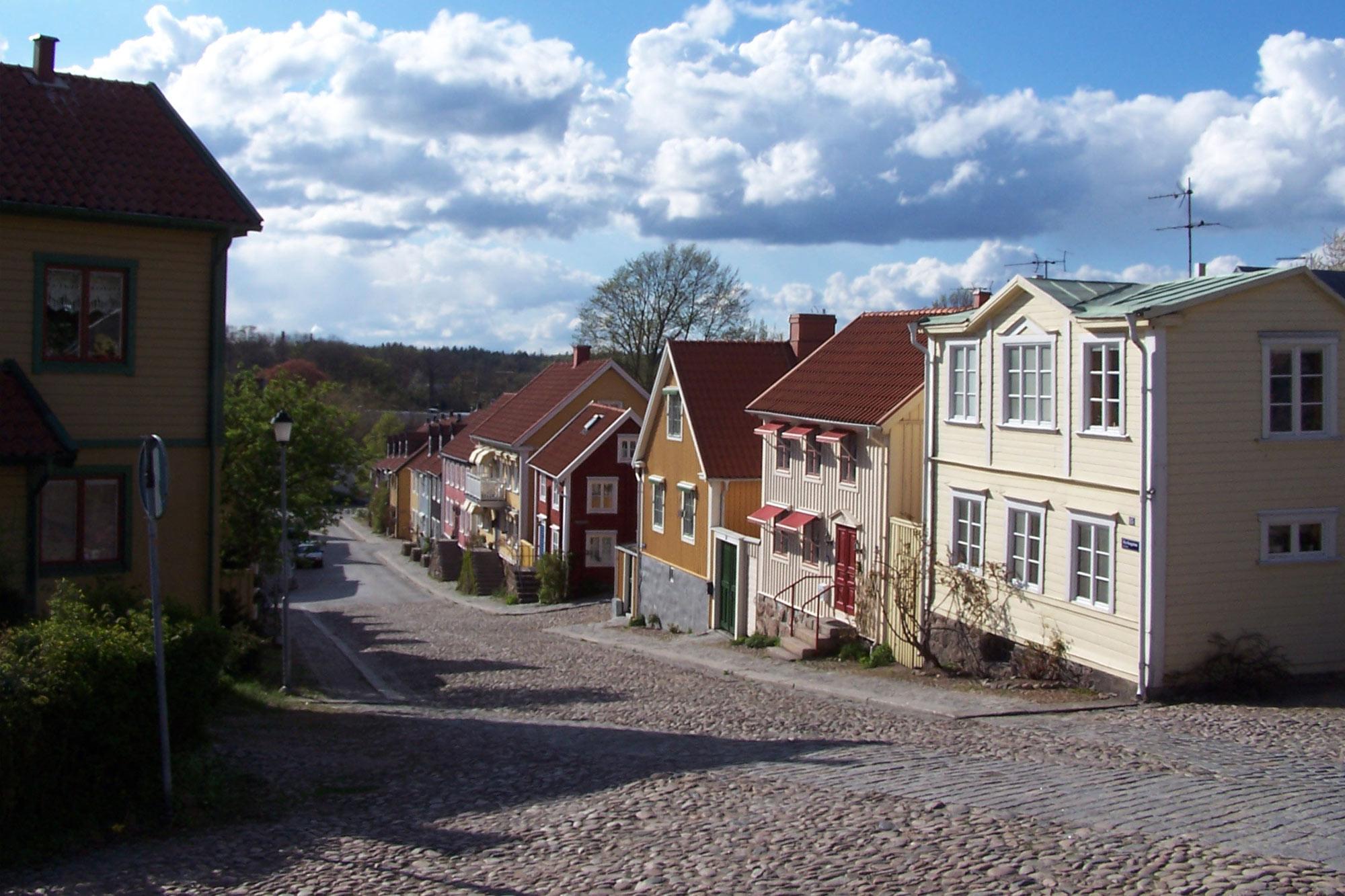Låssmed Ronneby