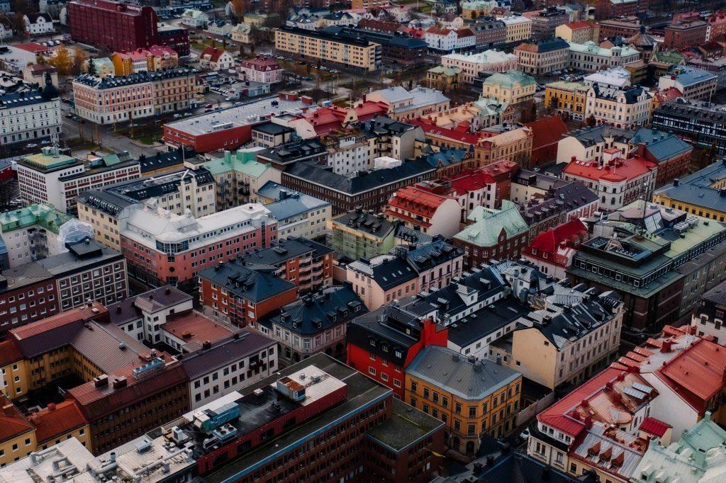Låssmeder i Sundsvall