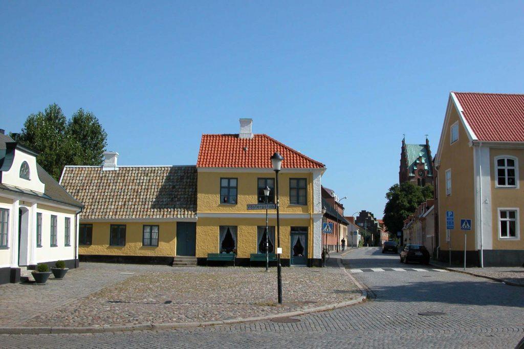 Låssmeder i Trelleborg