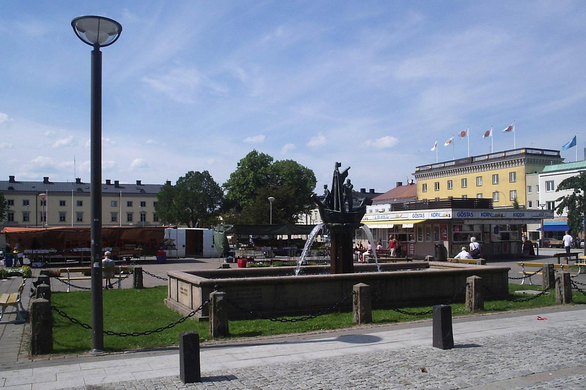 Låssmed Vänersborg