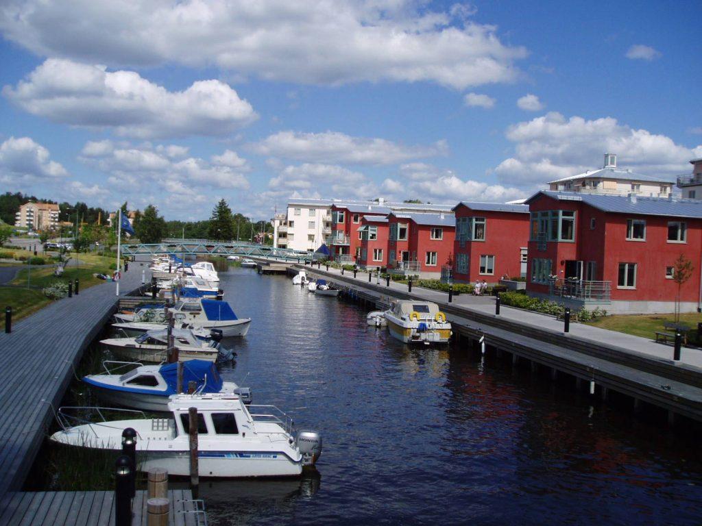 Låssmed i Åkersberga