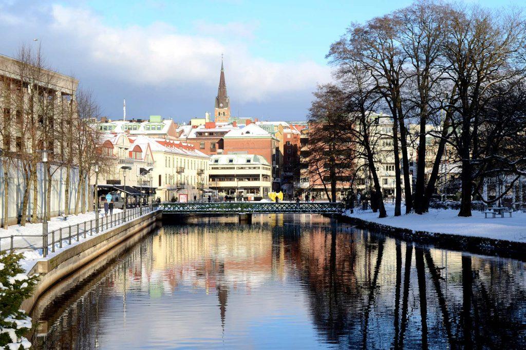 Låssmeder i Borås