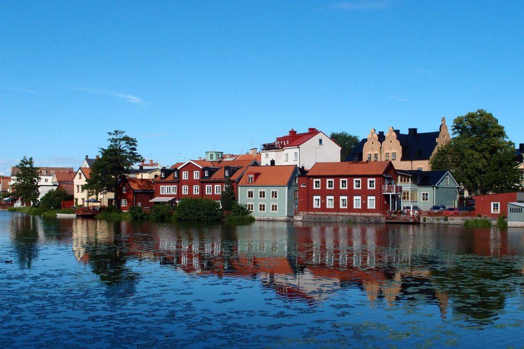 Låssmed i Eskilstuna med jour.