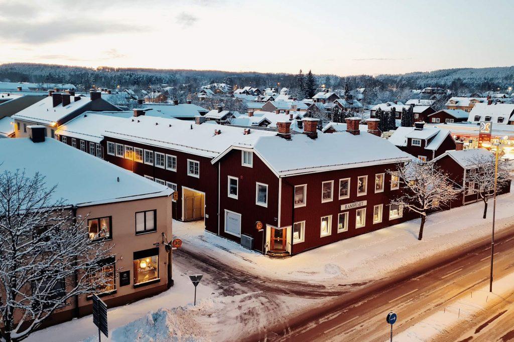 Låssmeder i Falun