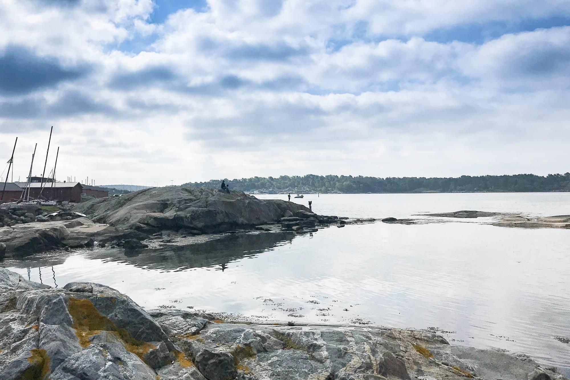 Låssmed Västra Frölunda