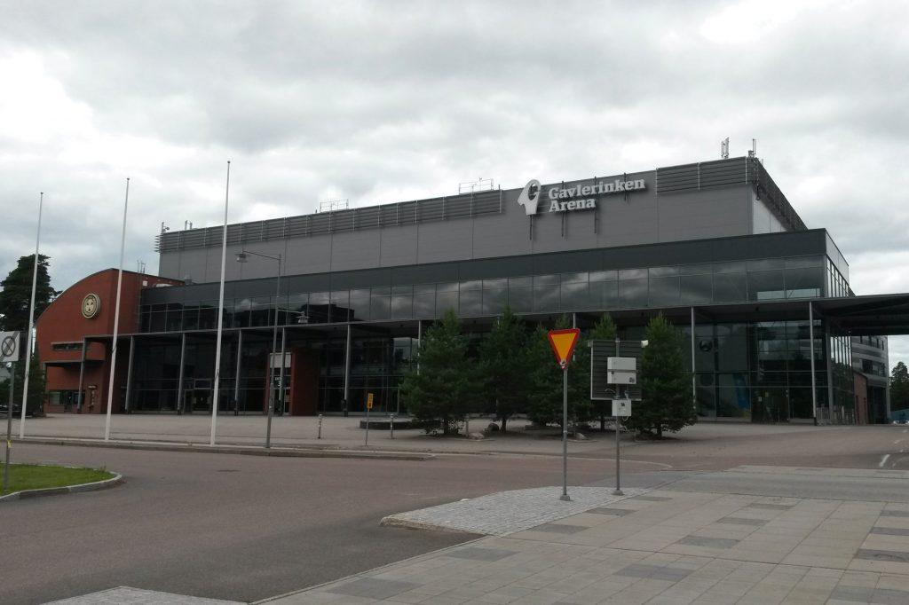 Låssmeder i Gävle
