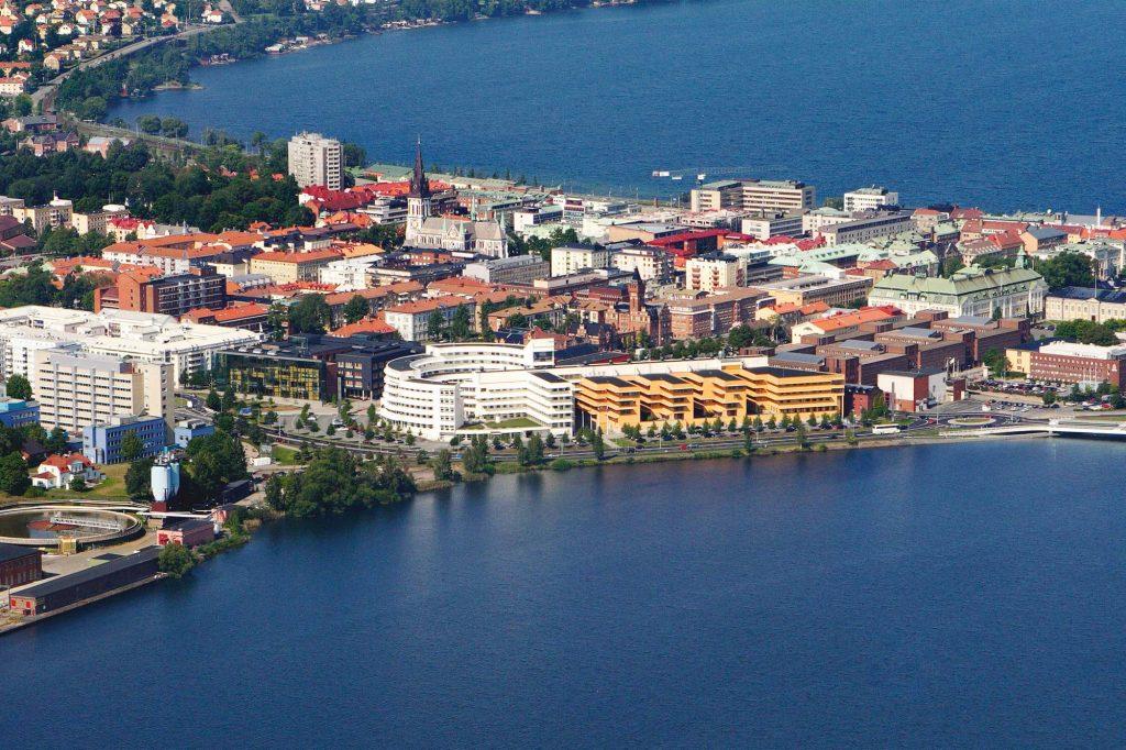 Låssmeder i Jönköping