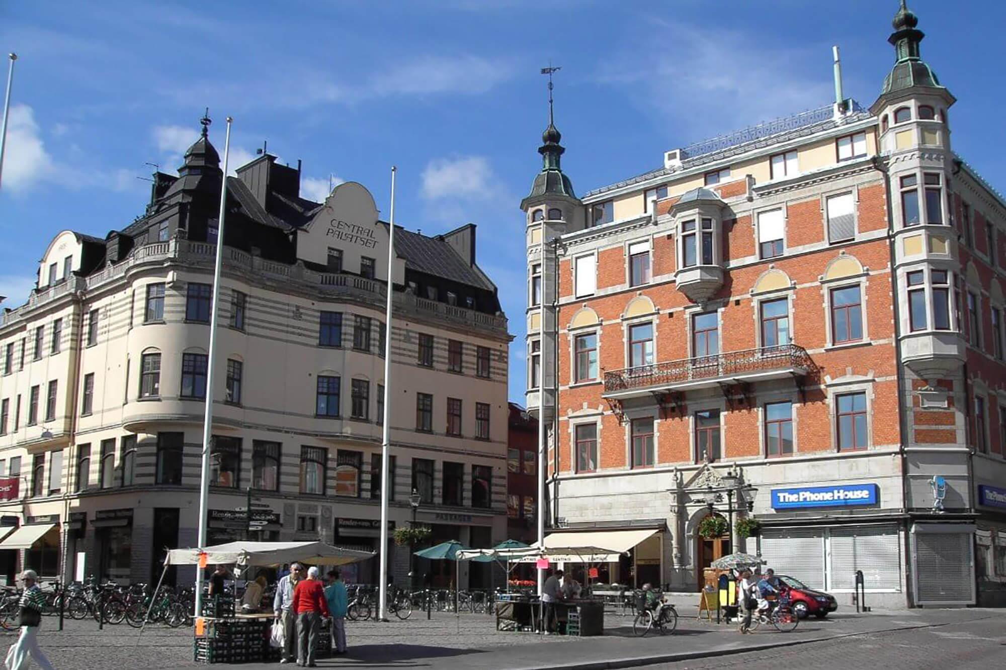 Låssmed Linköping