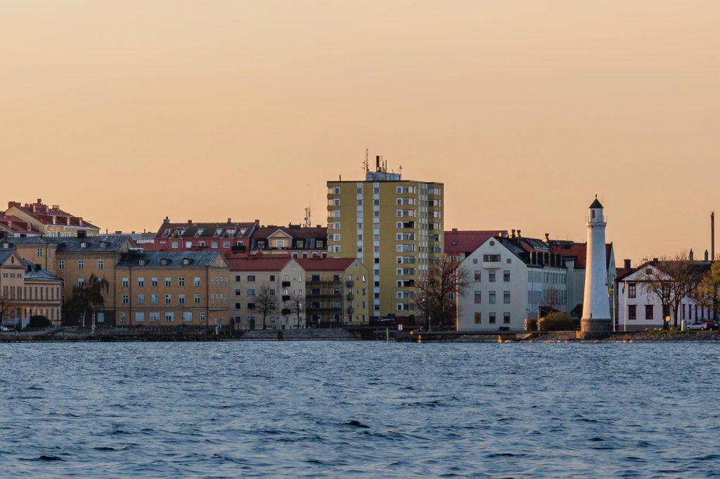 Låssmeder i Karlskrona