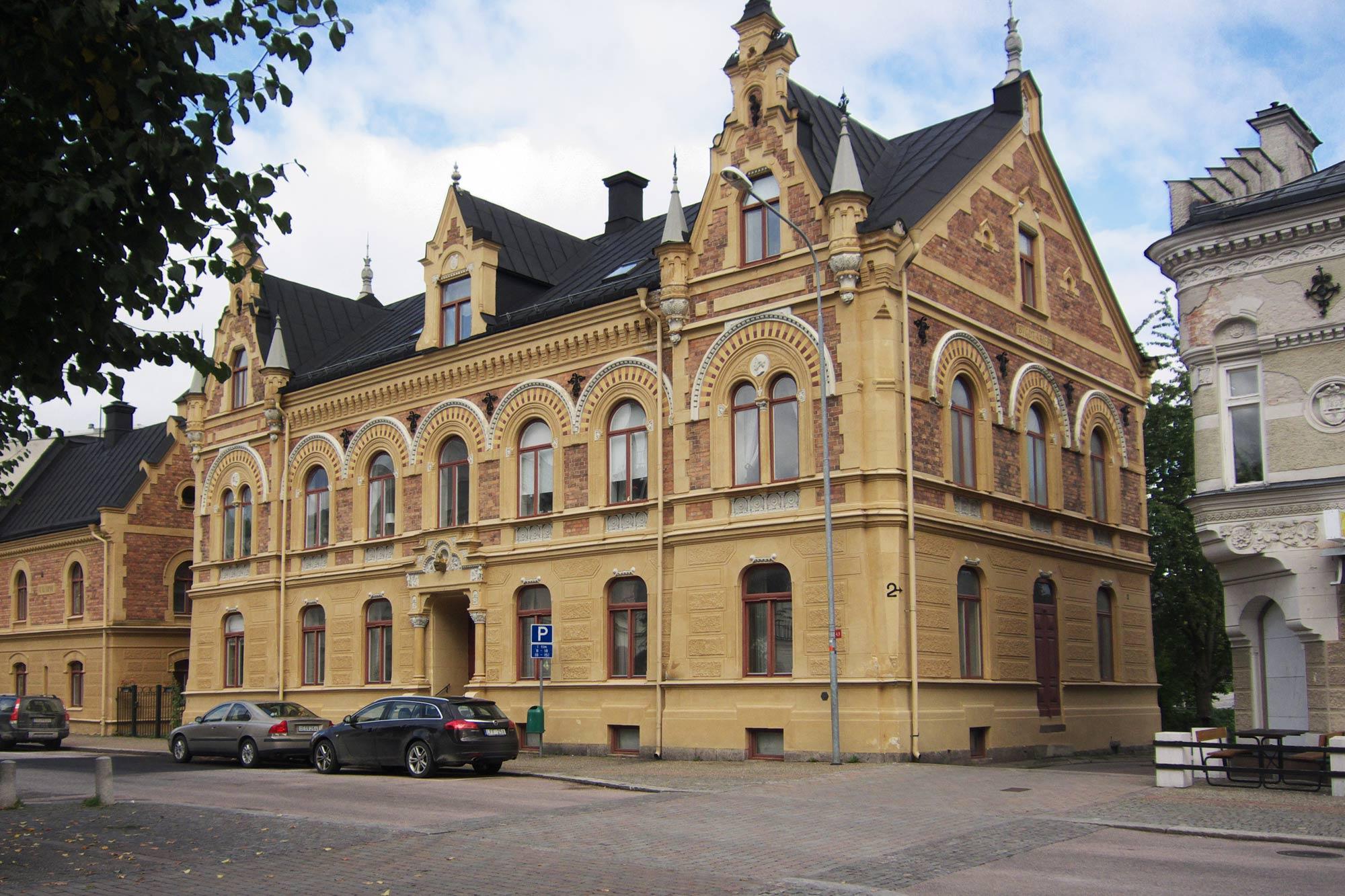 Låssmed Köping