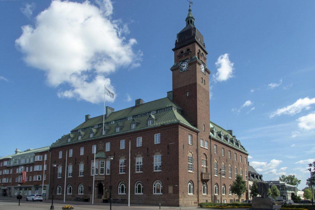 Låssmeder i Nässjö
