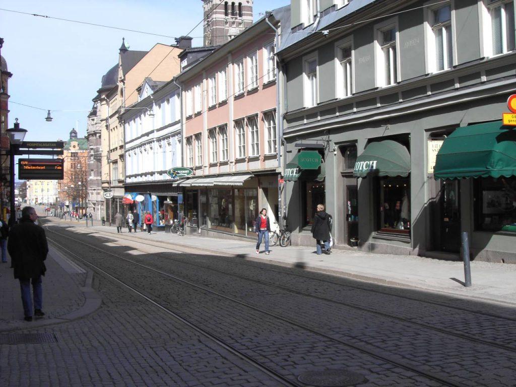 Låssmeder i Norrköping
