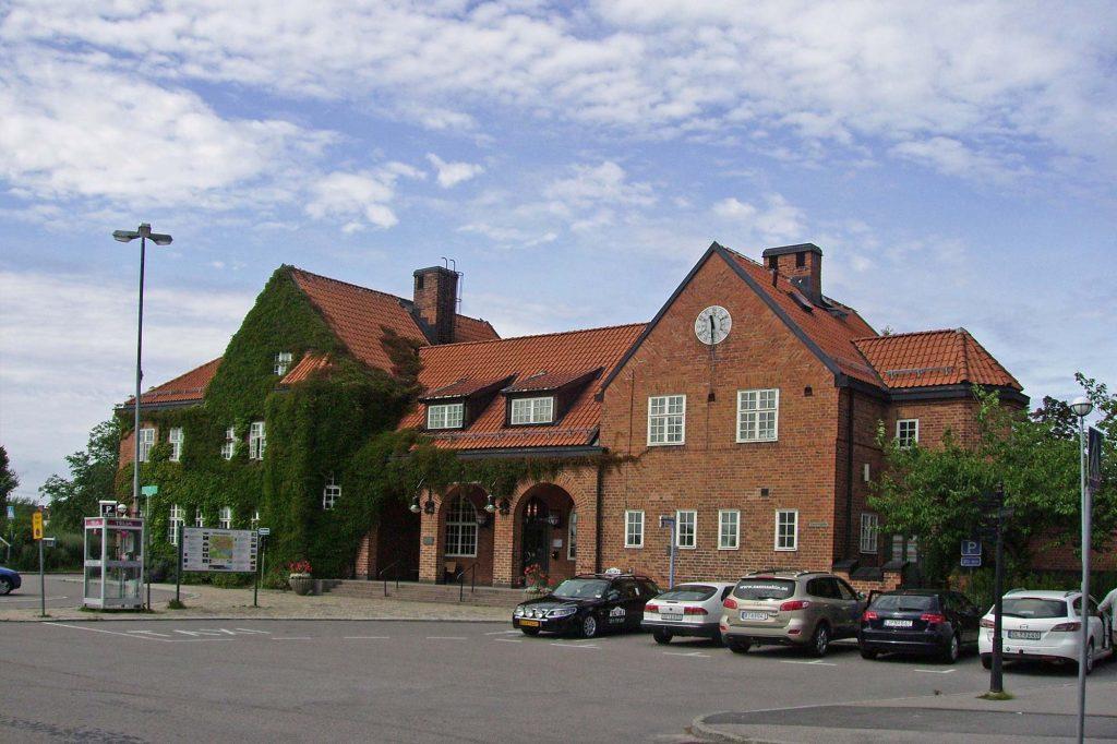 Låssmeder i Nyköping