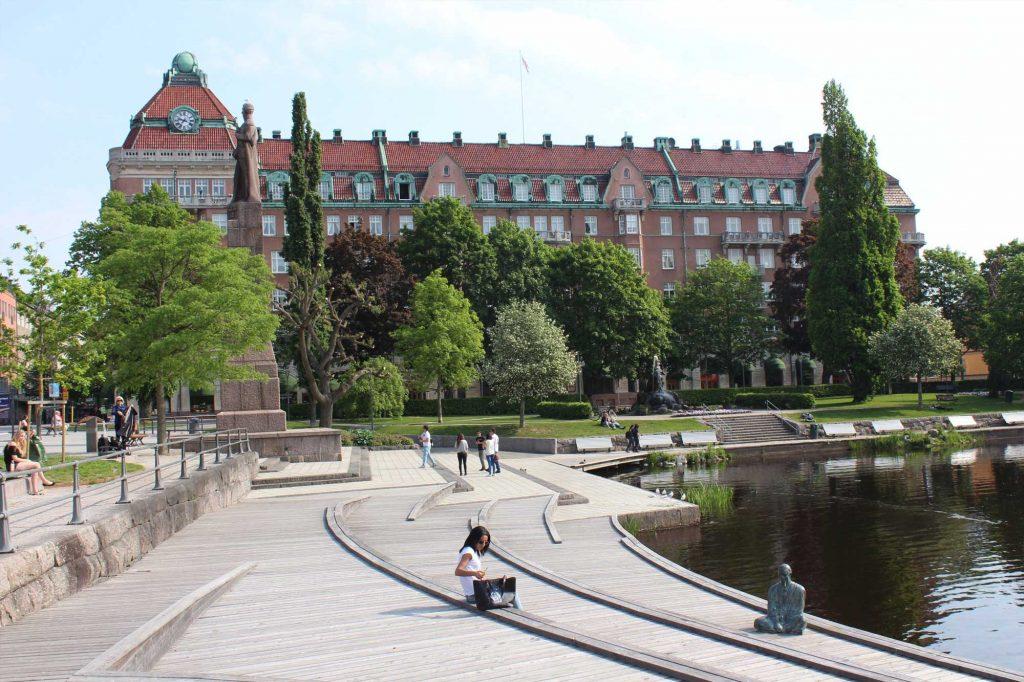 Låssmed i Örebro