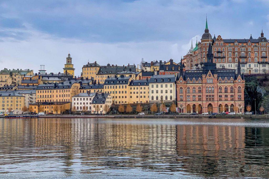 Låssmed i Stockholm med jour.