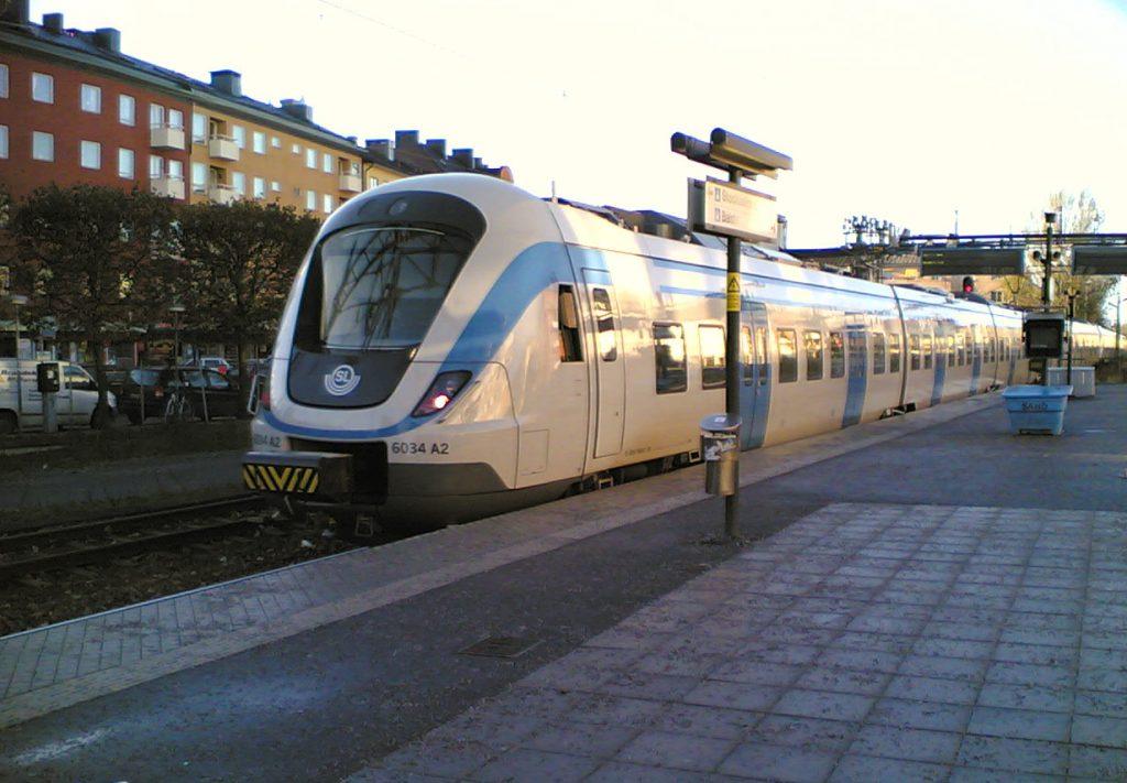 Låssmeder i Sundbyberg