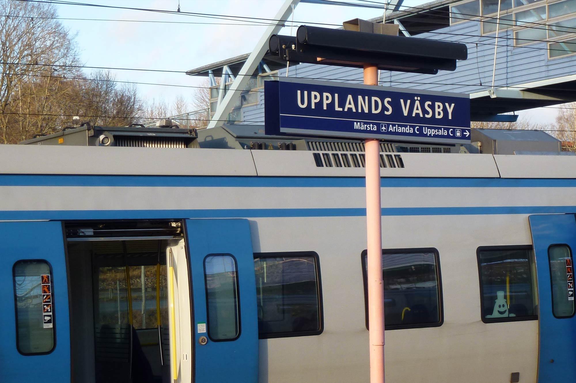 Låssmed Upplands Väsby