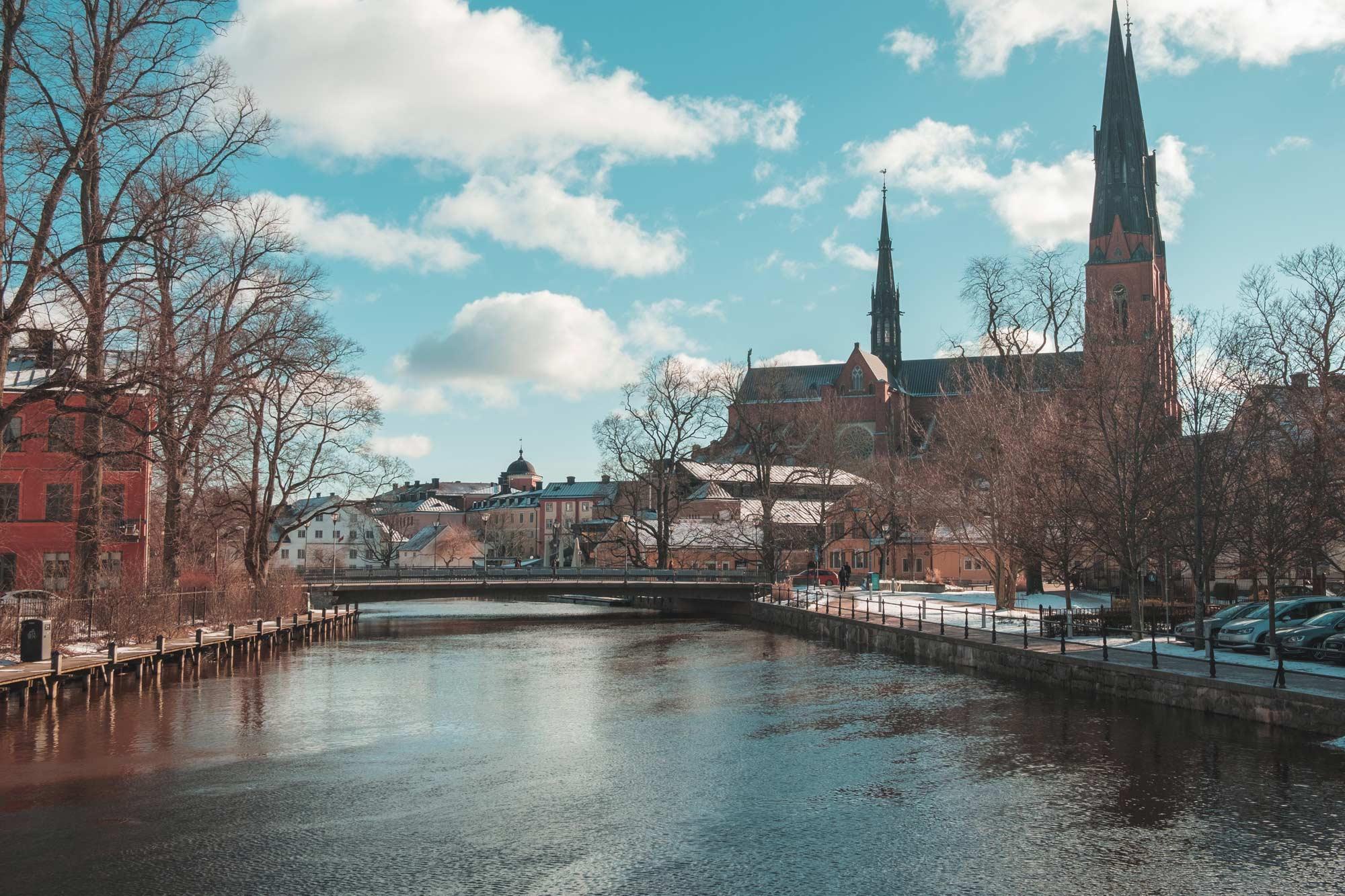 Låssmed Uppsala