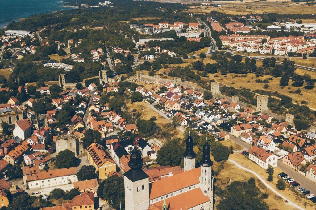 Låssmeder i Visby